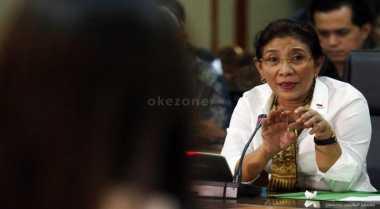 \Asing Bergerilya, Menteri Susi: Nelayan Pantura Jangan Jual Kapal dan SIPI-nya!\