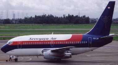 \TERPOPULER: Sriwijaya Air Akan Terbangkan 99% Dananya ke Indonesia   \