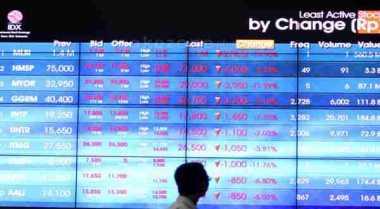 \TERPOPULER: Indo Komoditi Korpora Putuskan Kembali ke Lantai Bursa   \