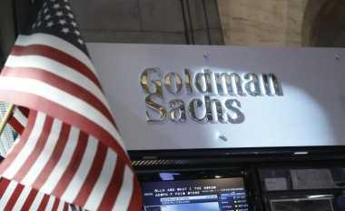 \ TERPOPULER:  Goldman Sachs PHK Karyawan di Asia Besar-besaran\