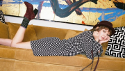 <i>Wow</i>, Sooyoung 'SNSD' Tampil Cantik dengan Gaya Bohemian
