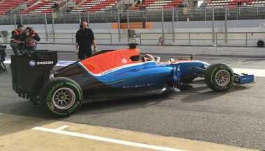 Hot Sport: Sebelum ke Mercedes, Wehrlein Bersedia di Manor Racing