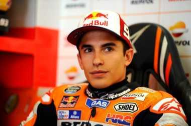 Marquez: Saya Akan Bertarung Memperebutkan Gelar Juara
