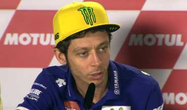 Rossi Mengaku Harus Berhati-hati Memutuskan Masa Depannya