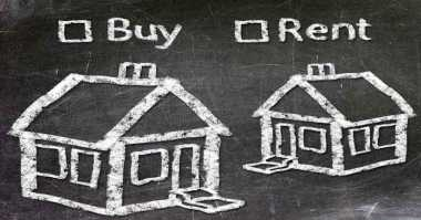 \HOT PROPERTY: Pertimbangkan Ini Sebelum Pilih Rumah Baru atau Bekas\