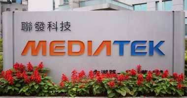 Smartphone Dibekali Chipset MediaTek Helio (2-Habis)
