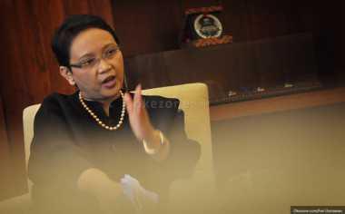 Indonesia Komitmen Tingkatkan Kehadiran di Timur Tengah