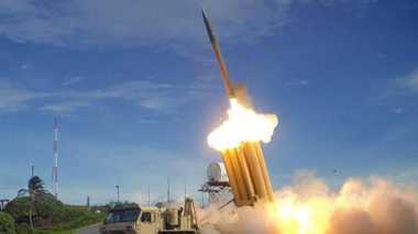 Ancaman Korut Meningkat, AS Percepat Penyebaran Misil THAAD