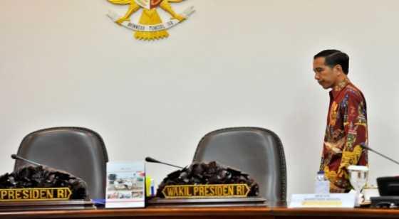 Target <i>Tax Amnesty</i> Dipertanyakan, Jokowi: Kita Lihat Saja Jumat Malam