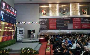 \Giliran Bankir Kawakan Arwin Rasyid Ikut Tax Amnesty   \