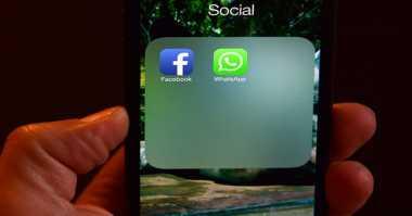 Facebook Ajukan Banding Terkait Data Pengguna WhatsApp
