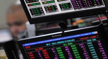\Riset Saham MNC Securities: IHSG Menguat Terbatas ke 5.373-5.460\