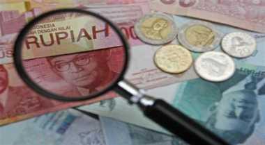 \Rupiah Menguat, BEI: Banyak Jual Saham untuk Ikut Tax Amnesty\