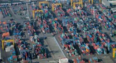 \Pertumbuhan Perdagangan 2016 Diperkirakan Paling Lambat Sejak Krisis Keuangan\