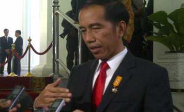 \TERPOPULER: Sidak, Jokowi Heran Peserta Tax Amnesty Baru Ramai di Akhir   \