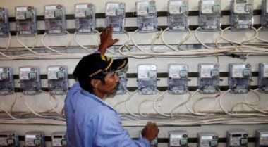 \Bangun Proyek Pembangkit Listrik, Indonesia Masih Impor Turbin\