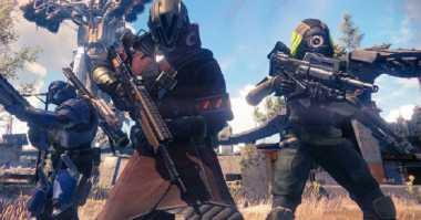 Saingi Game Overwatch, Destiny 2 Segera Hadir di PC