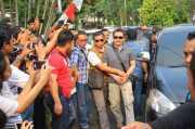 Polisi: Gatot Brajamusti Tak Akan Kabur!