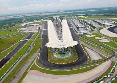 Sportpedia: Profil Sepang International Circuit