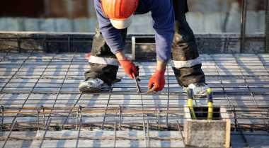 \Dibutuhkan Koordinasi Internal bagi Percepatan Sertifikasi Tenaga Kerja Konstruksi\