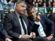 Alasan FA Pecat Sam Allardyce dari Kursi Pelatih Timnas Inggris