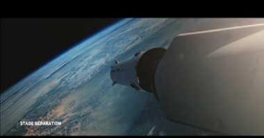 Elon Musk Ungkap Rencana Kolonisasi di Mars