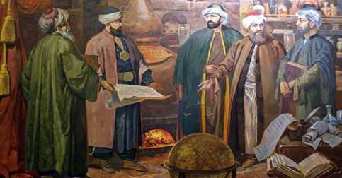 Beberapa Ilmuwan Muslim Pionir Ilmu Pengetahuan