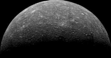Tak Hanya Bumi, Merkurius Memiliki Tektonik Aktif