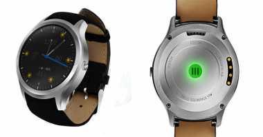 Berbekal GPS, Apa Bedanya Smartwatch No.1 D5 + & Xiaomi Amazfit