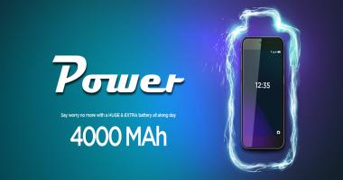 Andalkan Baterai 4.000 mAh, Vibe P1 Kedatangan Lawan dari Coolpad Power