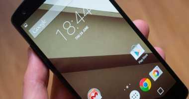 Tips Backup Kontak Sebelum Reset Factory Android