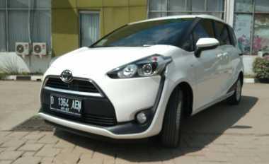 Diskon Sienta Capai Rp20 Juta, Toyota: Hanya Ikuti Kondisi Pasar
