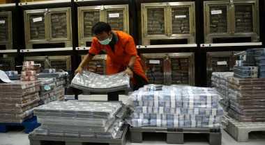\Tax Amnesty, Dana Asing Rp151 Triliun 'Guyur' Indonesia\