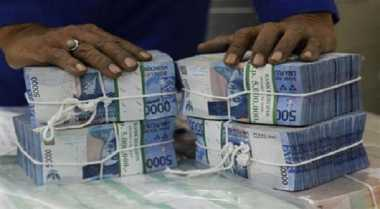 \Uang Tebusan Tax Amnesty Capai Rp77,3 Triliun\