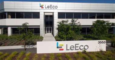 "LeEco ""Bajak"" Peneliti Iot Qualcomm"