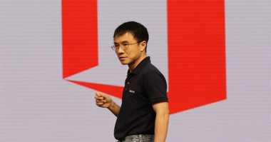 CEO Microsoft Ungkap Pengunduran Diri Qi Lu