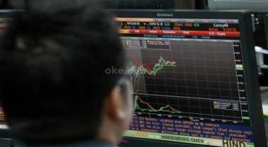 \Riset Saham ReLiance Securities: IHSG Menguat Terbatas ke 5.373-5.475\