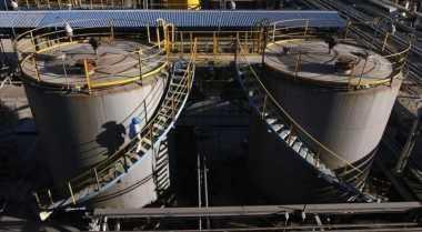 \IEF Desak Tingkatkan Proses Transisi Energi Global\