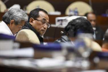 \Menhub Yakinkan Indonesia Layak Raih Keanggotaan ICAO\
