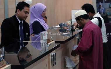 \TERPOPULER: OJK Minta Bantuan Kazakhstan Kembangkan Industri Keuangan Syariah   \