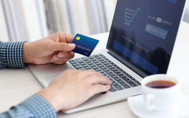 \Era E-Commerce, Jokowi: 15-20 Tahun Lagi Mal Akan Tergerus\