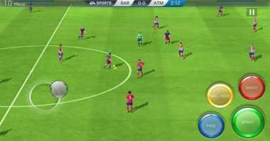 Ini Game Olahraga Seru Khusus Android (1)