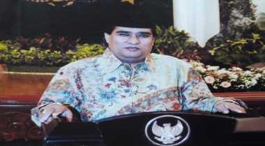 Libatkan BI, Polisi Cek Keaslian Uang di Padepokan Dimas Kanjeng