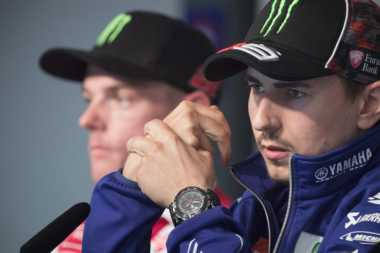 Cruthclow Ragu Lorenzo Bisa Bawa Ducati Juarai MotoGP 2017