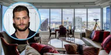 \Penthouse dalam Film 'Fifty Shades of Grey' Dijual Rp114 Miliar\