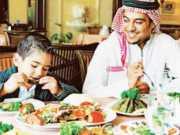 Makan dengan Lambat Bisa Mencegah Obesitas