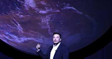 Ambisi Elon Musk Bawa Manusia ke Mars Dianggap Mustahil