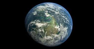 Peneliti Ungkap Volume Oksigen di Bumi Pernah Alami Penurunan
