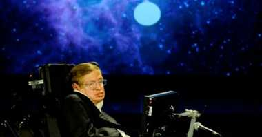 Stephen Hawking: Ancaman Alien Kian Terasa Nyata