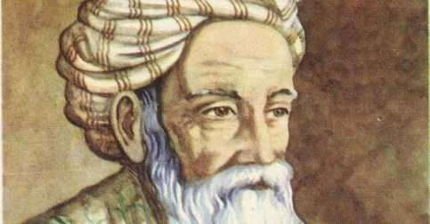 Mengenal Sosok Ahli Matematika Muslim Omar Kahyyam